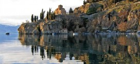 Post-conference Event: Visit to Ohrid
