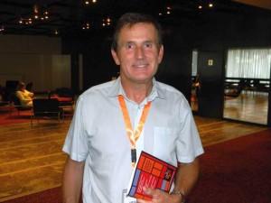 Guy Starkey
